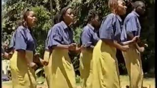 WATU WA MUNGU-AIC SHINYANGA