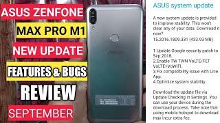 Max Pro M1 Pie Update