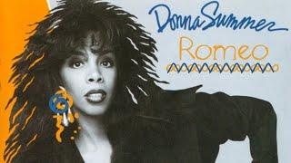 Donna Summer - Romeo -