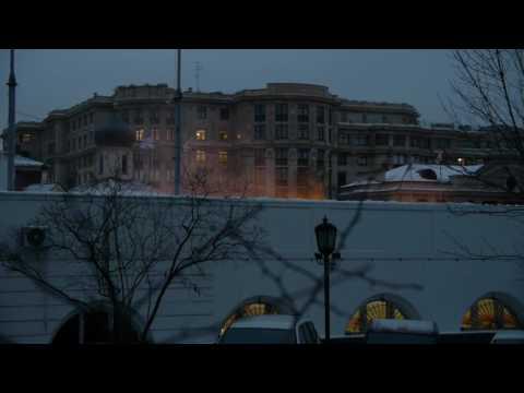 Первое видео с Panasonic Gh2 14-42 Kit, без редактирования (hack 100Mbps Flow Motion v2)