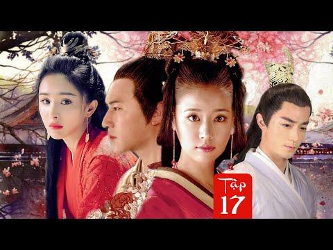 MỸ NHÂN TÂM KẾ TẬP 17 [FULL HD] | Dương Mịch, Lâm Tâm Như, Nghiêm Khoan | Phim Cung Đấu Hay Nhất