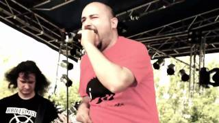 Subhuman - Trenta Denari (recorded @ Gods of Metal 2010)