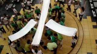 Arte Earth Day 2009