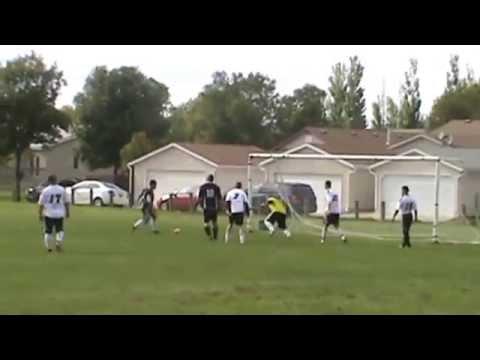 United Nova FC Charity Alumni Match for RDT - Mini Soccer and Siloam Mission