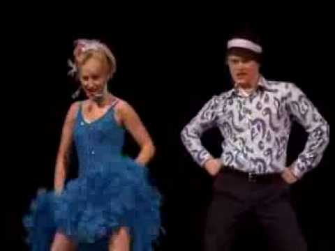Ashley Tisdale & Lucas Grabeel - Bop to the Top