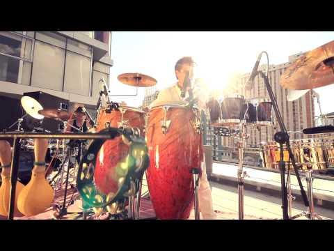 CUMBIA DE HOY - VIDEO OFICIAL H B  HOJA EN BLANCO TEMA   VETE EXITO 2014