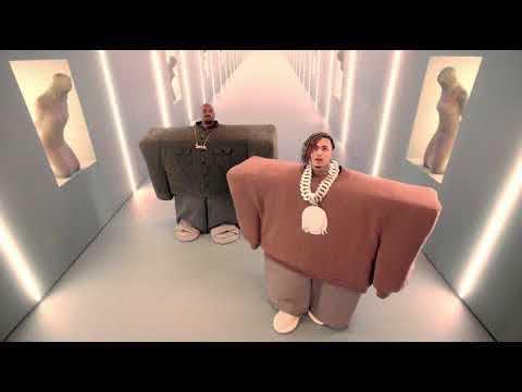 Kanye West & Lil Pump ft. Adele Givens - I Love It (Super Clean Radio Edit)