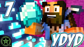 Upping Our Diamond Game - Minecraft - YDYD 3 (Part 7)