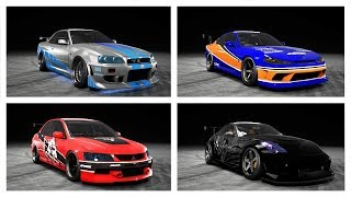nfs payback garage videos nfs payback garage clips. Black Bedroom Furniture Sets. Home Design Ideas