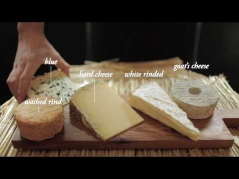 How To Shop: Cheese