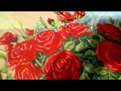 Схемы для вышивки бисером Советы для вышивки бисером А.Chernyshenko Studio Картины бисером