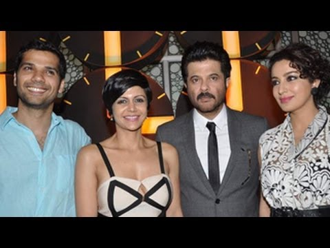 Anil Kapoor's 24 tv SERIES: FIRST LOOK