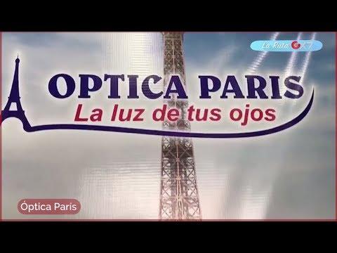 #LaRutaGX7 en Óptica Paris - Danlí, Honduras