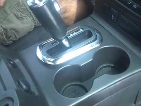 Ford Explorer 2006-2010 / Sport Trac 2007-2010