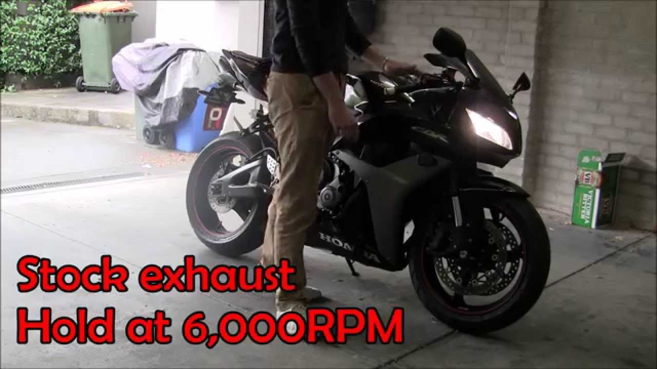 2007 cbr600rr two brothers m 2 black series slip on exhaust
