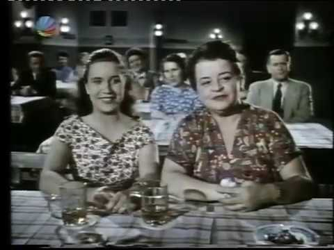 Zwei Herzen im Mai (Auszug) 1957