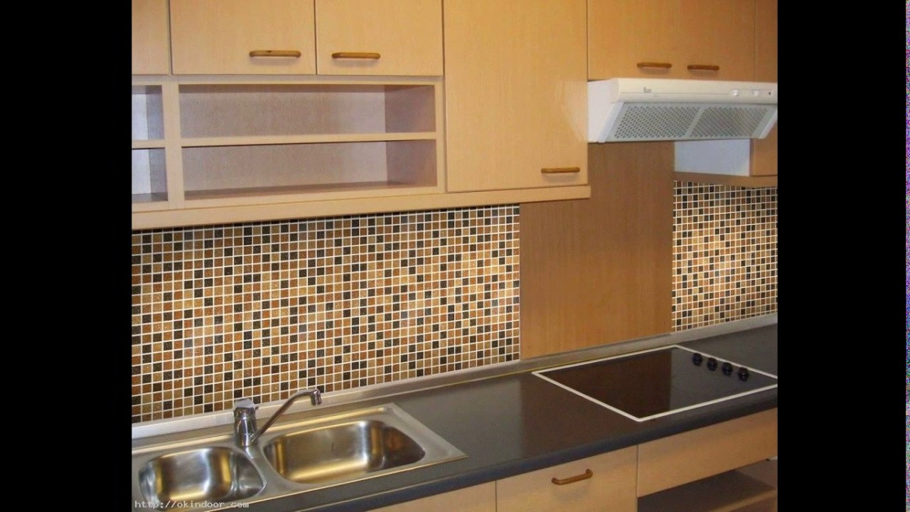 Kajaria Kitchen Tiles Design Youtube