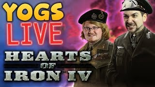 DUNCOLINI - HEARTS OF IRON 4 w Duncan Lewis - 10th October 2016