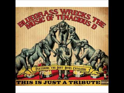 The Dust Bowl Cavaliers - The History of Tenacious D