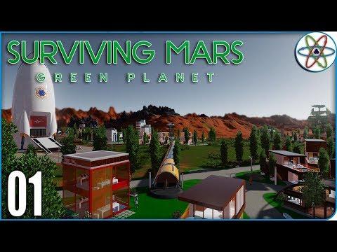 Vamos Terraformar Marte!!