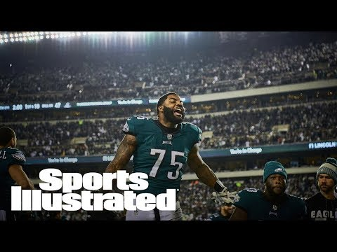 Bettor Places Multimillion Dollar Bet On Eagles To Win Super Bowl | SI Wire | Sports Illustrated