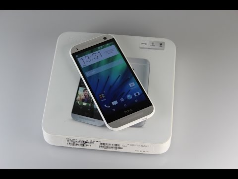 HTC One Mini 2 / HTC One M8 Mini  - unboxing si primele impresii [Gadget.ro]