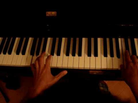 Naruto Shippuuden OP2 Piano, distance LONG SHOT PARTY