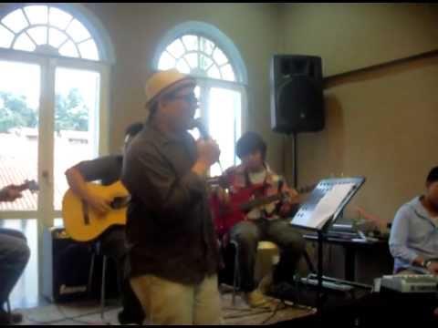 Kasih Mengapa (Live) - UrbanSensation