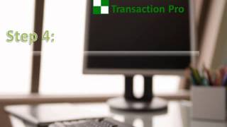 Transaction Pro Importer for Intuit App Center - Works with QuickBooks Online