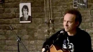 Алексей Воронин. Три песни