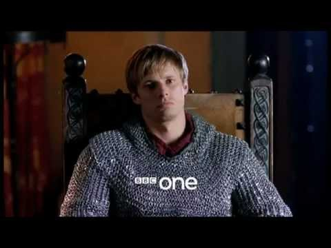 Download Merlin - *Season 4* Official BBC one [PROMO]