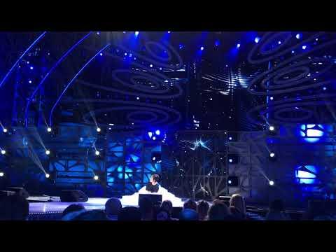 Ana Zorina - Россия, выступление 1-го конкурсного дня «Новой Волны — 2018»