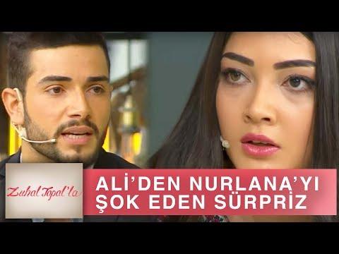 Zuhal Topal'la 200. Bölüm (HD) | Ali İlk Aşkının Gönlünü Gönlünü Almak için Öyle Bir Şey Yaptı ki...