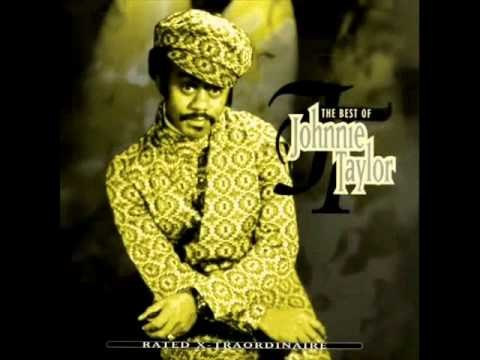 Johnnie Taylor~These Last Two Dollars