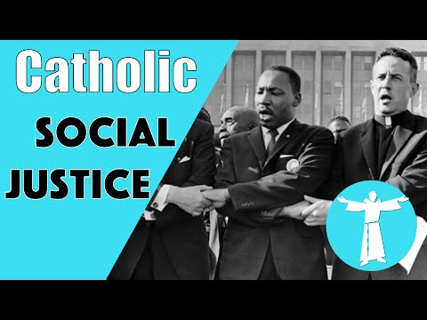 Catholic Social Teaching: Called to Charity and Justice