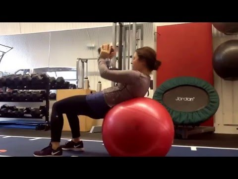 Super Pump Workout - to improve cardio and tone in a 7 exercise circuit !