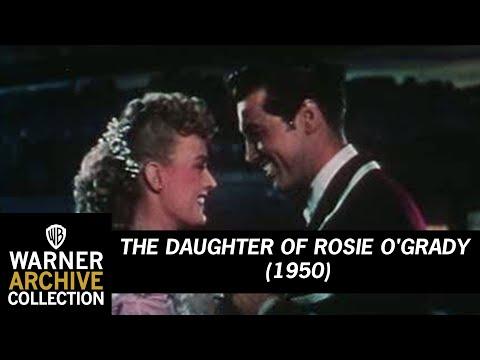 The Daughter of Rosie O'Grady (Original Theatrical Trailer)