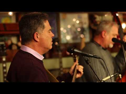 Arms of a Woman (Amos Lee Cover) by Corner Boys (Live at DZ Records)