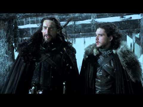 Game Of Thrones Season 5: Episode #9 Recap (HBO)