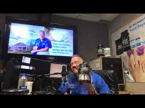 [ASK THE DR.] Natural Flu Remedies Discussed by Dr. Michael Lange - Part 2
