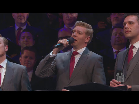 The Dying Soldier - The King's Singers