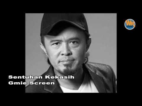 Gmie Screen - Sentuhan kekasih