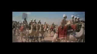 Frank Cordell - Khartoum - Main Theme and End Titles