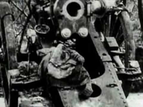Ordnance BL 6-inch 30cwt Howitzer