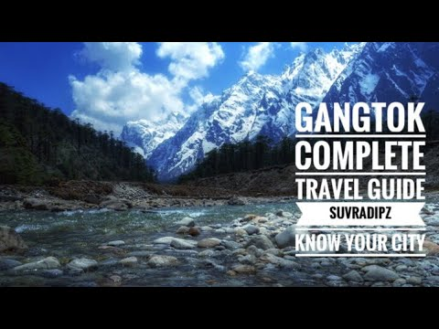 Gangtok Tourism | Gangtok Travel Guide | Sikkim Travel Guide | Top 10 Places to Visit in Gangtok |
