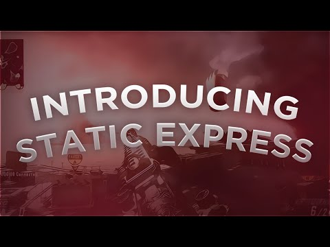 Introducing Static Express! By Static Void