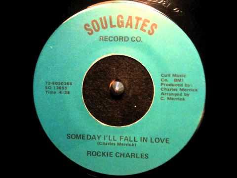 Rockie Charles~