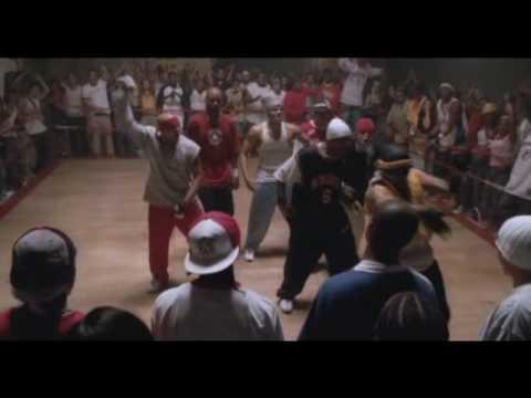 Battle 2 - Street Dancers.wmv