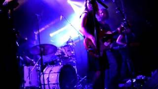 The Besnard Lakes -