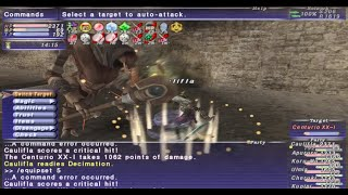 FFXI - How to Make Gil in 2019